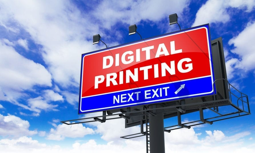 Digital Printing and Digital Publishing allows Self-Publishing very inexepensively. Publishing SOLO