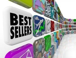Self-Published Bestsellers