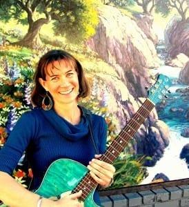 Emily Yursheshen, Musician, Author, Travel Writer, An Odyssey of Song