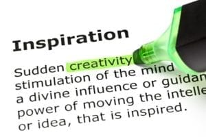 Definition of Inspiration. Instead of using Discipline to write, use inspiration! Publishing SOLO