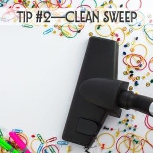 Clean up your writing getting rid of contractions