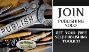 Publishing SOLO Print on Demand Tool kit