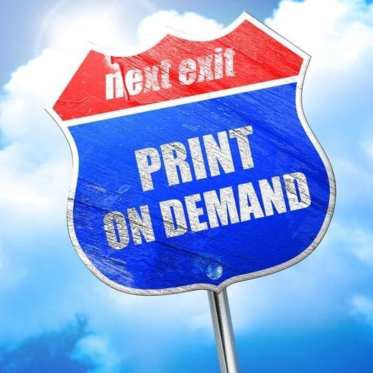 The New Print on Demand Digital Publishing Method​-Do reserach in selecting your printing company for self publishing. Publishing SOLO is a reputable Publishing School.