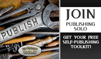 Join Publishing SOLO: Get Your Free Self-Publishing Toolkit! by Deborah S Nelson with Publishing SOLO. Learn to write and publish a book