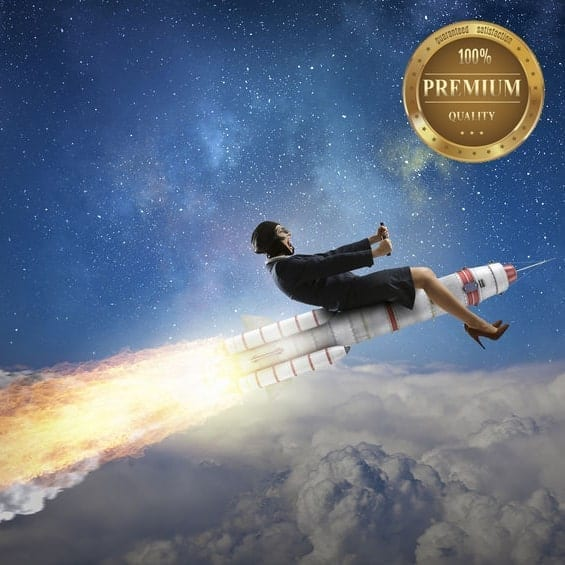 Self-Publishing Blast off Kit—PLATINUM by Deborah S. Nelson