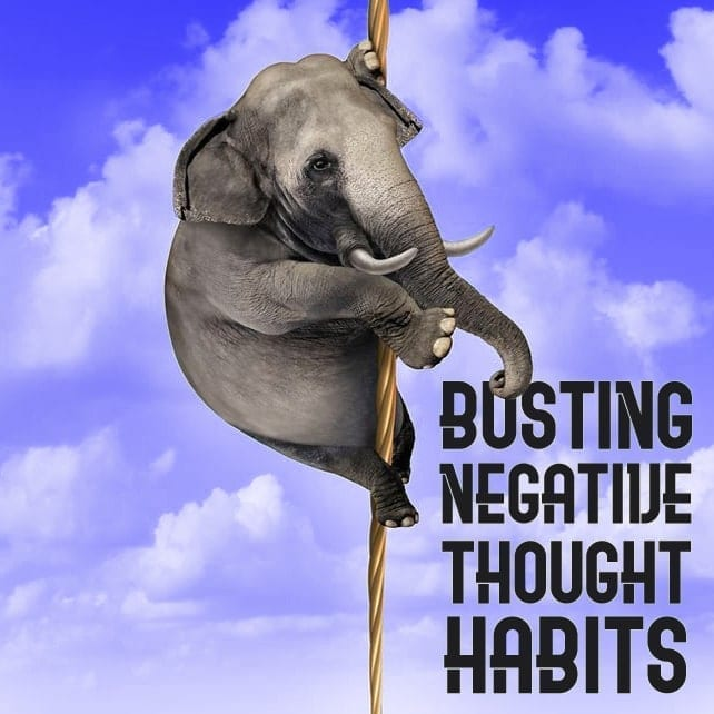 Busting Negative Thought Habits with Deborah S. Nelson