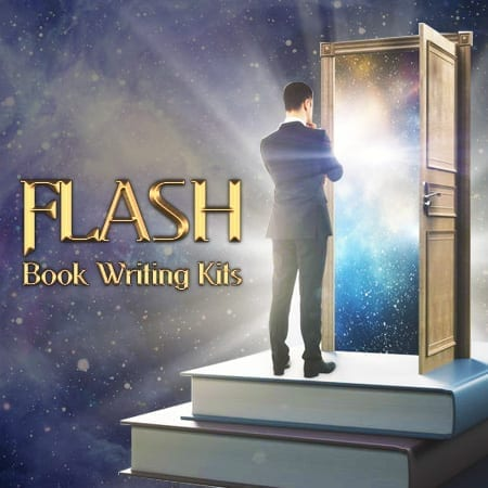 Flash Book Writing Kits by Deborah S. Nelson
