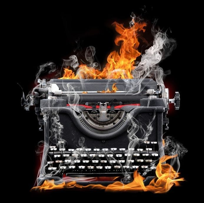 set your dream to publish on fire with How to Publish a Book kits created by Publishing SOLO
