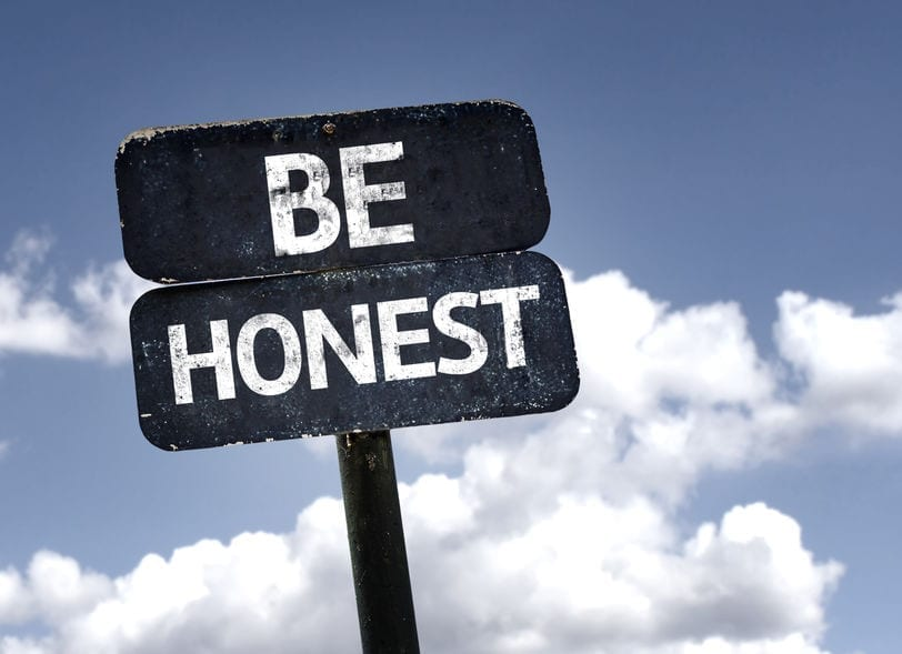 33 Writing Hacks for Those Craving to Publish: Writing Hack #8. Get Honest by Deborah S. Nelson