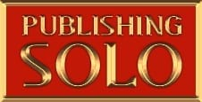 Publishing SOLO magazine by Deborah S Nelson