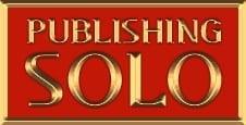 Publishing SOLO magazine by Deborah S Nelson