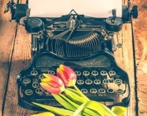 33 Writing Hacks for Those Craving to Publish: Writing Hack #11 A New Love by Deborah S. Nelson How to Write a Book
