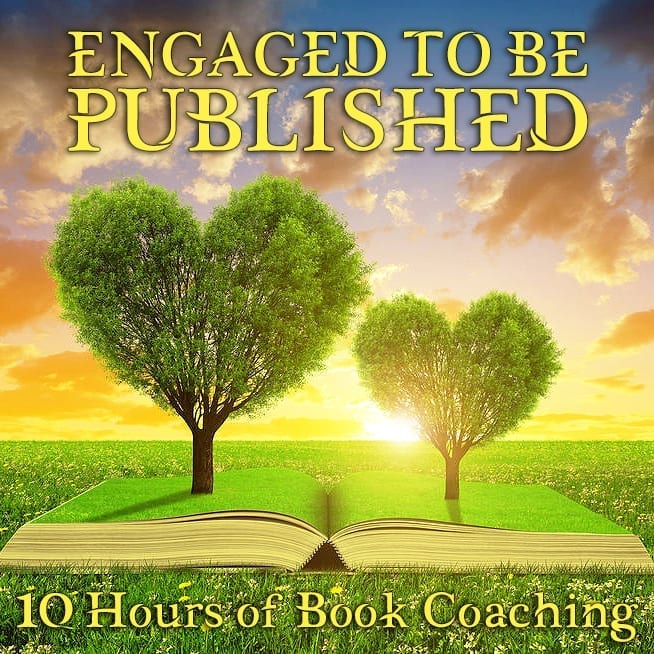 Engaged to Be Pubishing is a Book Coaching Package by Deborah S Nelson