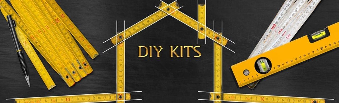 Do it Yourself Publishing kits