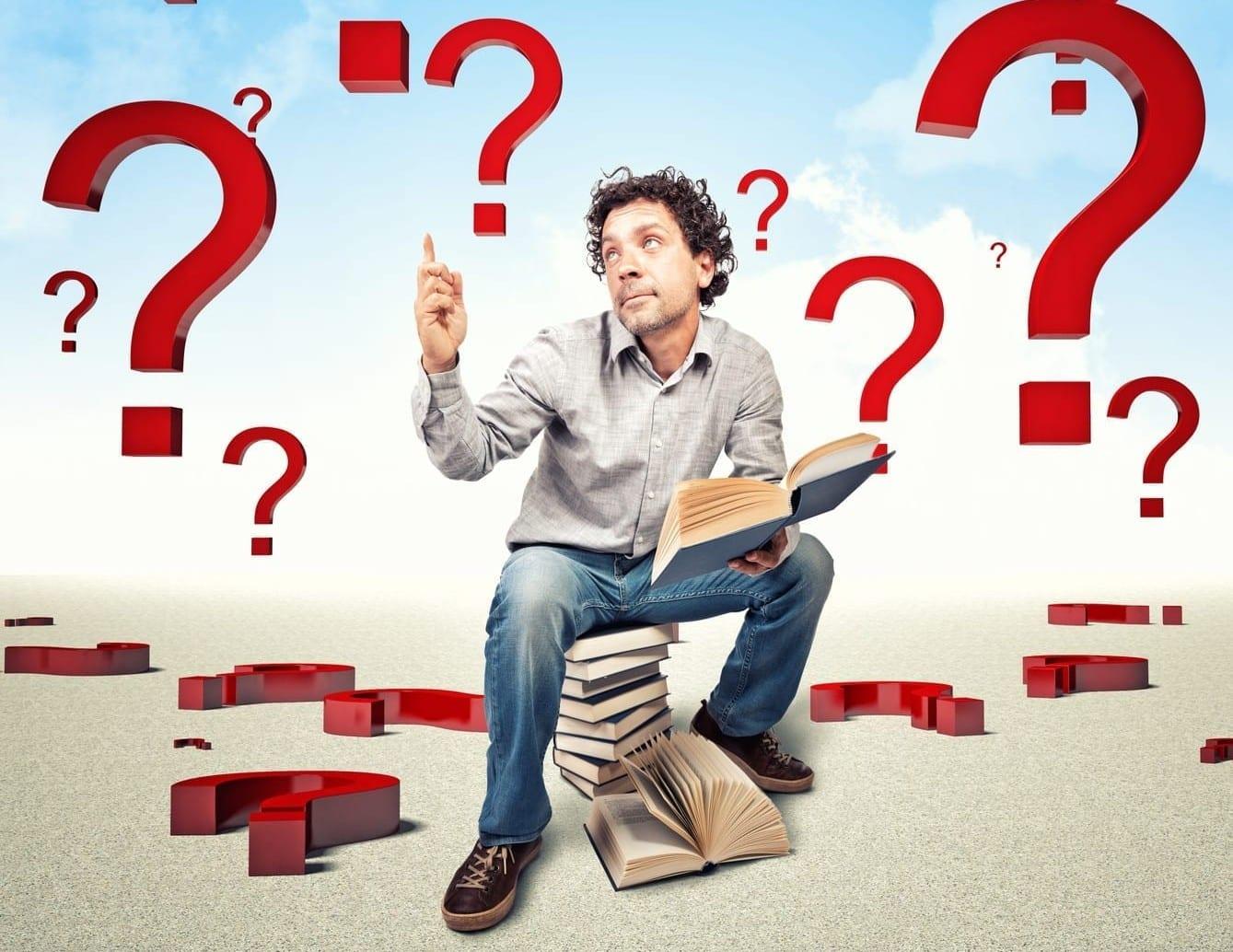 self-publishing questions