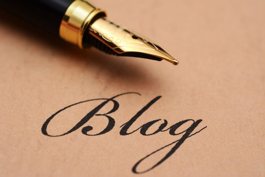 Create a Blog or Write for a Blog Daily | Deborah S. Nelson