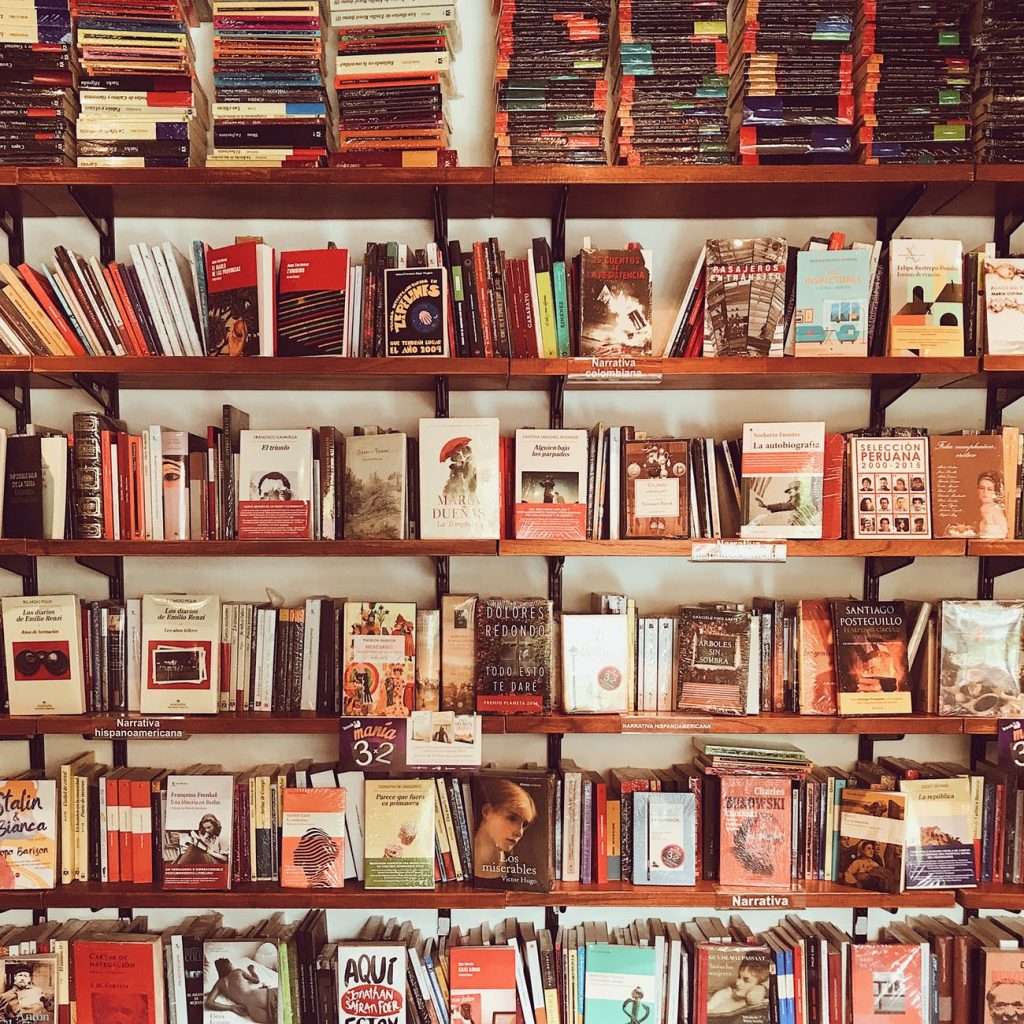 How Can I Sell My Self-Published Books?
